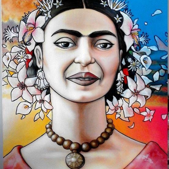 Sorriso di Frida