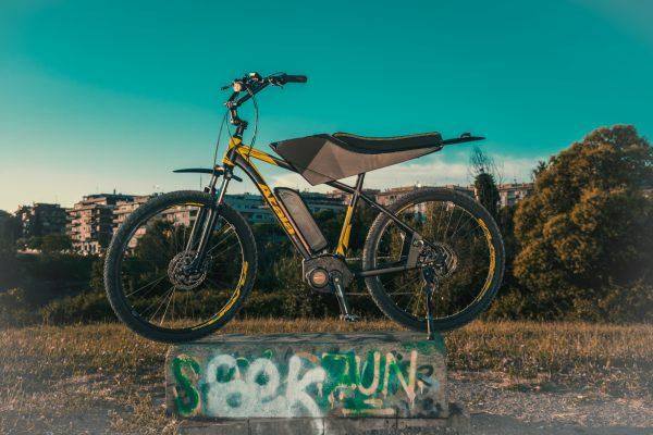 E-bike 1+