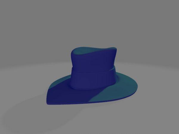 Cappello Jighen stampato a...