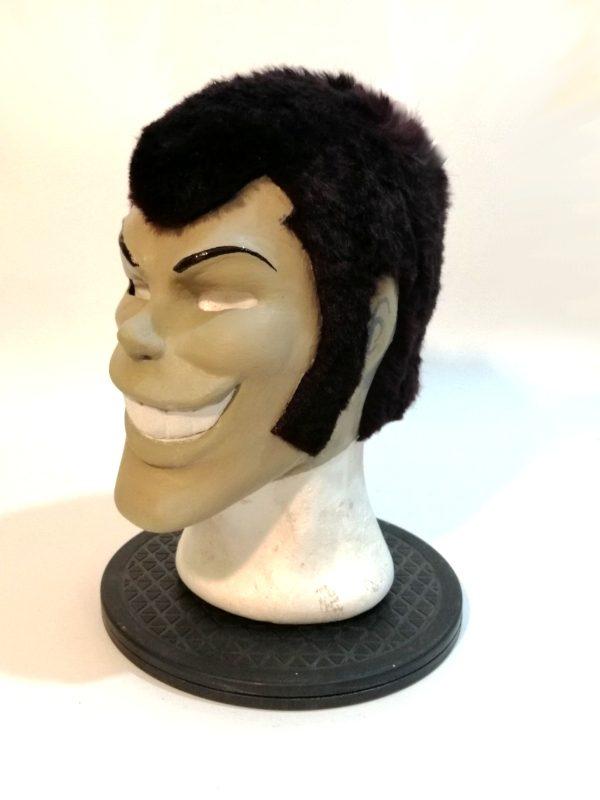 Lupin  maschera in...