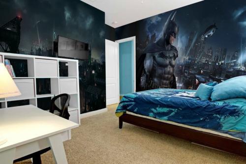 stanza batman 2